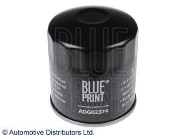 Filtre à carburant - BLUE PRINT - ADG02374