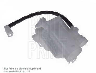 Filtre à carburant - BLUE PRINT - ADG02380