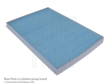 Filtre, air de l'habitacle - BLUE PRINT - ADG02543