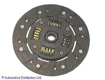 Disque d'embrayage - BLUE PRINT - ADG03121