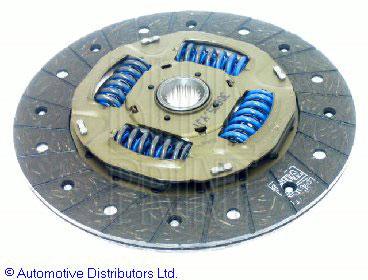 Disque d'embrayage - BLUE PRINT - ADG03132