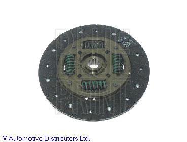 Disque d'embrayage - BLUE PRINT - ADG03156