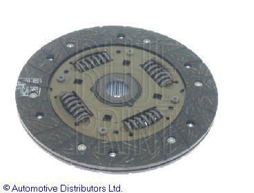 Disque d'embrayage - BLUE PRINT - ADG03164