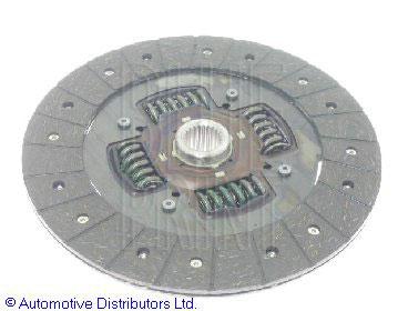 Disque d'embrayage - BLUE PRINT - ADG03165