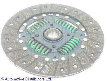 Disque d'embrayage - BLUE PRINT - ADG03168