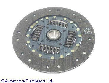 Disque d'embrayage - BLUE PRINT - ADG03170