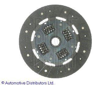 Disque d'embrayage - BLUE PRINT - ADG03171