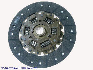 Disque d'embrayage - BLUE PRINT - ADG03197
