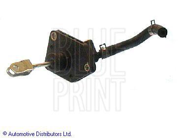 Cylindre émetteur, embrayage - BLUE PRINT - ADG03421