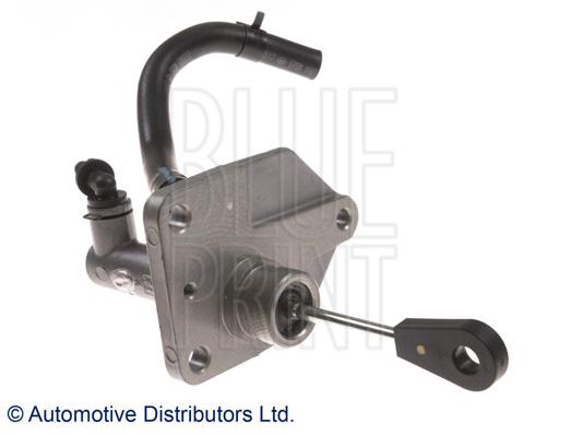 Cylindre émetteur, embrayage - BLUE PRINT - ADG03496