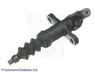 Cylindre récepteur, embrayage - BLUE PRINT - ADG03611