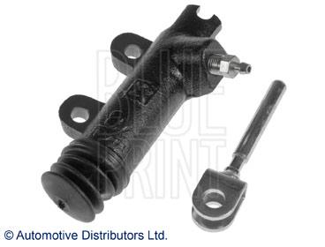 Cylindre récepteur, embrayage - BLUE PRINT - ADG03627