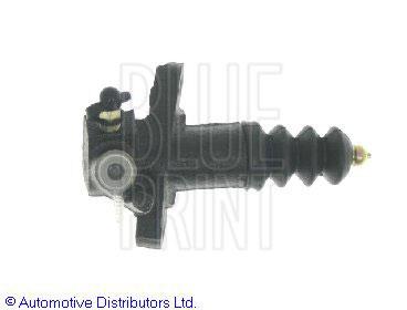 Cylindre récepteur, embrayage - BLUE PRINT - ADG03641