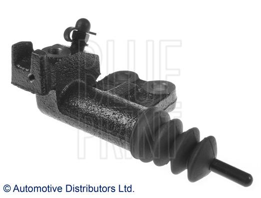 Cylindre récepteur, embrayage - BLUE PRINT - ADG03663