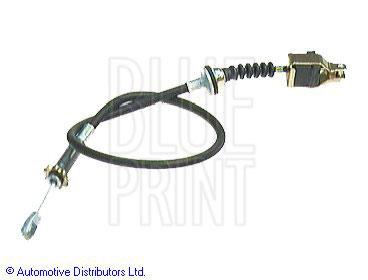 Tirette à câble, commande d'embrayage - BLUE PRINT - ADG03801