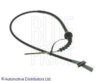 Tirette à câble, commande d'embrayage - BLUE PRINT - ADG03802