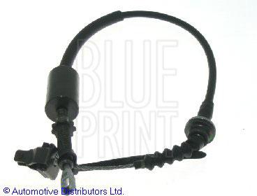 Tirette à câble, commande d'embrayage - BLUE PRINT - ADG03808