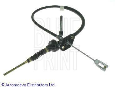 Tirette à câble, commande d'embrayage - BLUE PRINT - ADG03809