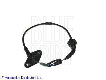 Tirette à câble, commande d'embrayage - BLUE PRINT - ADG03811