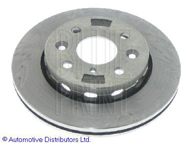 Disque de frein - BLUE PRINT - ADG04301