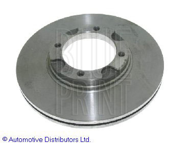Disque de frein - BLUE PRINT - ADG04302