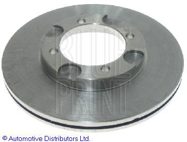 Disque de frein - BLUE PRINT - ADG04308