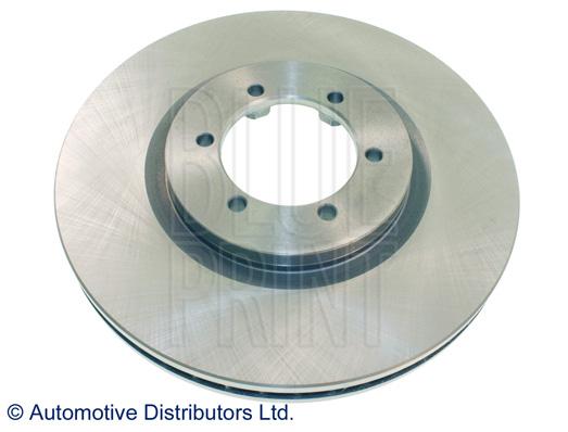 Disque de frein - BLUE PRINT - ADG043101