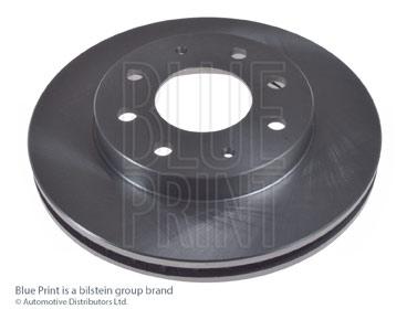 Disque de frein - BLUE PRINT - ADG043104