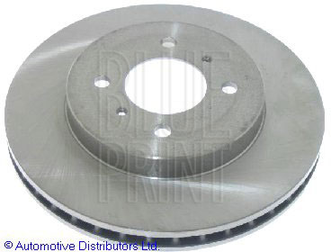 Disque de frein - BLUE PRINT - ADG04311