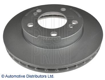 Disque de frein - BLUE PRINT - ADG043116
