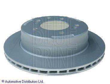 Disque de frein - BLUE PRINT - ADG043119