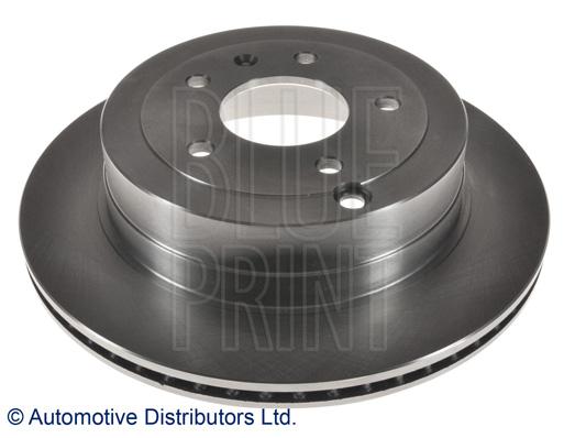 Disque de frein - BLUE PRINT - ADG043127