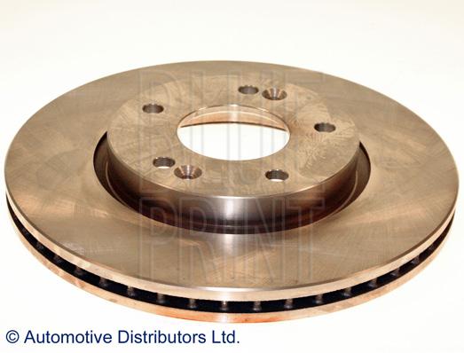 Disque de frein - BLUE PRINT - ADG043130