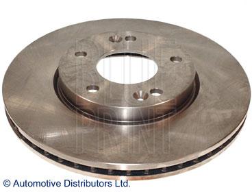 Disque de frein - BLUE PRINT - ADG043135