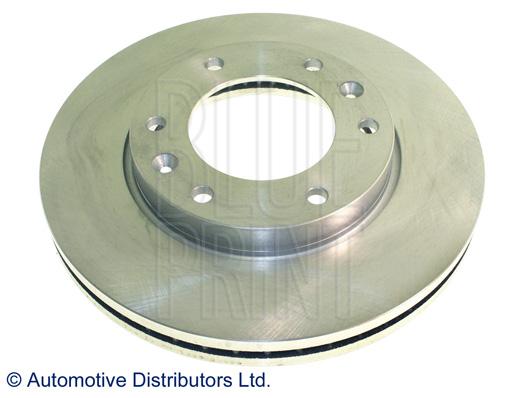 Disque de frein - BLUE PRINT - ADG043140
