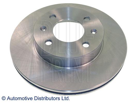 Disque de frein - BLUE PRINT - ADG043143