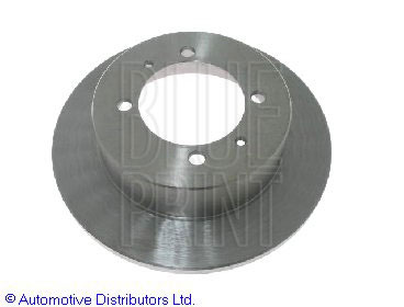 Disque de frein - BLUE PRINT - ADG04315