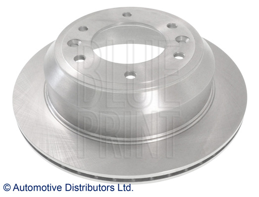 Disque de frein - BLUE PRINT - ADG043150