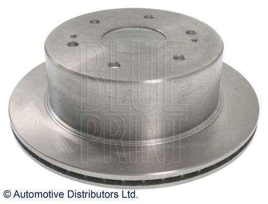 Disque de frein - BLUE PRINT - ADG043153C