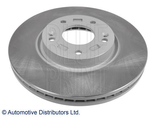Disque de frein - BLUE PRINT - ADG043158