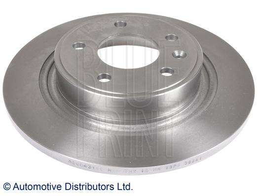 Disque de frein - BLUE PRINT - ADG043160