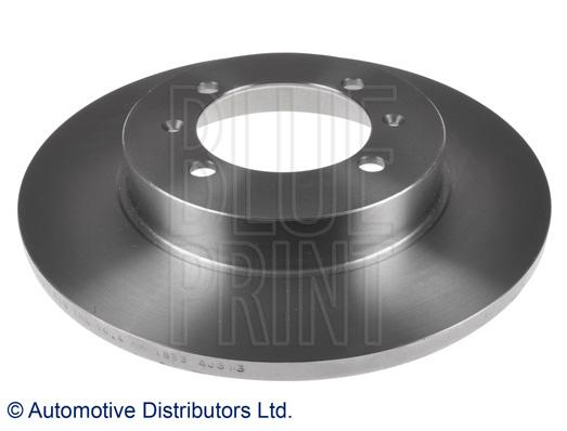 Disque de frein - BLUE PRINT - ADG043162