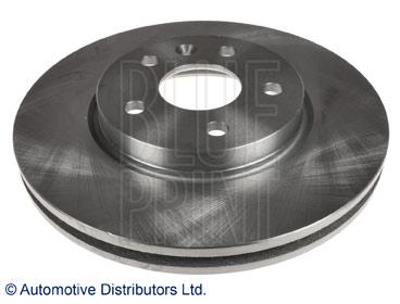 Disque de frein - BLUE PRINT - ADG043168