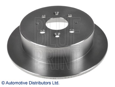 Disque de frein - BLUE PRINT - ADG043169