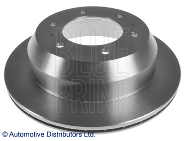 Disque de frein - BLUE PRINT - ADG043171
