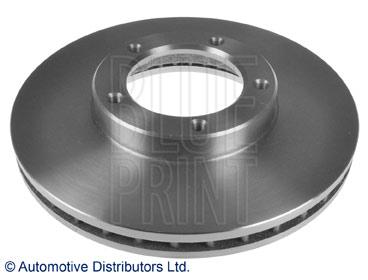 Disque de frein - BLUE PRINT - ADG043172