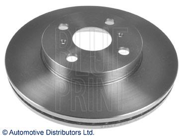 Disque de frein - BLUE PRINT - ADG043173