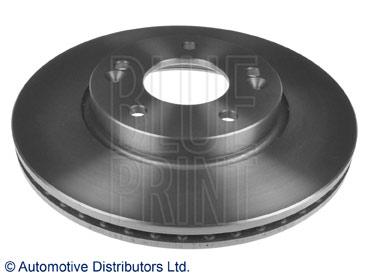 Disque de frein - BLUE PRINT - ADG043175