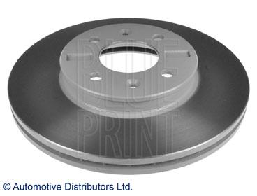 Disque de frein - BLUE PRINT - ADG043178