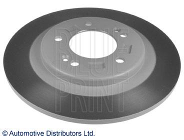 Disque de frein - BLUE PRINT - ADG043179